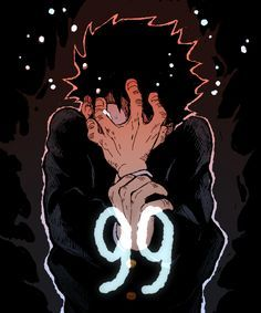 mob psycho 100 fan art | モブ Mob Psycho 100 | 靈能百分百(Mob Psycho 100) | Pinterest ...