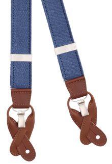 Malone Denim - Suspenders/Braces