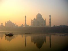AD Classics: Taj Mahal / Shah Jahan