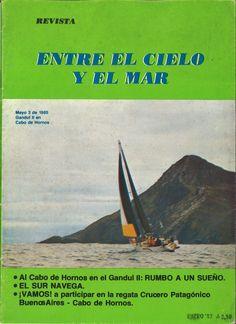 Entre el cielo y el mar. Enero 1987