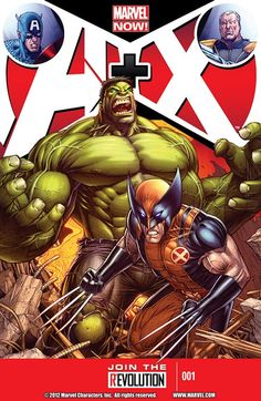 A+X #001 - 018 + Extras Free Download. Get FREE DC and Marvel Comic Download only on GetComics