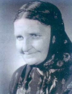 Mystics of the Church: Maria Simma & the visits from the souls in Purgatory