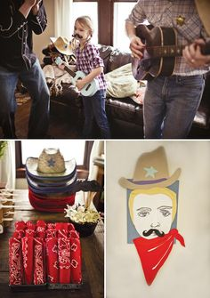 cowboy-party-activities
