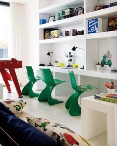Dormitorios teens de diseño - Deco & Living