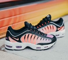 """Grab the Nike Air Max Tailwind IV """"Bright Crimson"""" on sale for only $76.78 (Retail $160) with code WINSTREAK at Nike here! Air Max Sneakers, Sneakers Nike, Shoe Dazzle, Nike Air Max, Kicks, Bright, Brownies, Life Quotes, Retail"""