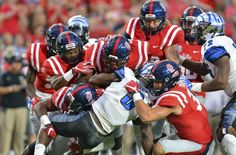 Ole Miss Rebels football deserves more credit than they've been getting