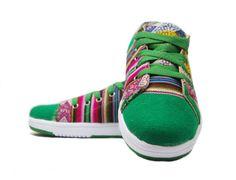 Inca Green