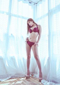 Korean Models — Laysha: Kim Go Eun
