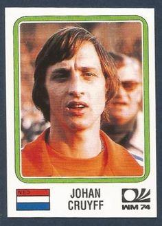 PANINI-WORLD-CUP-STORY-089-MUNICH-74-NEDERLAND-HOLLAND-JOHAN-CRUYFF