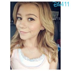 Photo: Hello From G Hannelius September 17, 2014