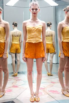 Tocca Spring 2013 Ready-to-Wear