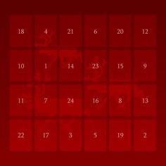 Advent Motif Download