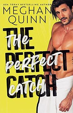The Perfect Catch is one of the best romance novels of 2021. Check out the entire list of best romance novels of 2021. New Romance Books, Best Romance Novels, Book Club Books, Book Series, Read Books, Contemporary Romance Books, Bestselling Author, Book Lovers, Kindle