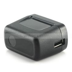 US Standard Charger Adapter for Motorola Atrix HD Black OEM (3) via witrigs.com Made with durable plastic and copper wire inside. Cool quality, brand new at the reasonable price ! #motorolaatrixhd #USstandardcharger #wirtigs