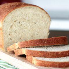 Pão de Cottage | Máquina de Pão