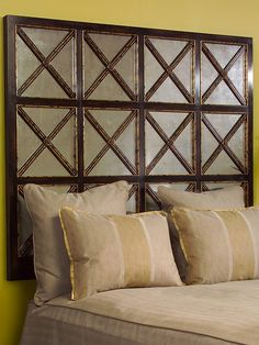 Pinehurst Headboard by John Richard at Gilt