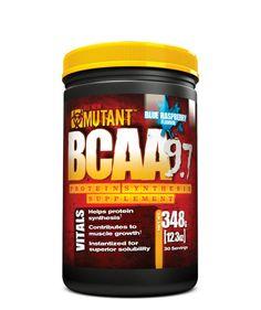 I Am Mutant BCAA 97