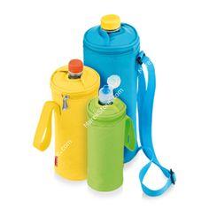 Torba chłodząca na butelki o pojemności od 750 ml do 1 litra
