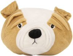 Zeus Bulldog Motorized Bouncing Toy >>> See this great product. (This is an affiliate link and I receive a commission for the sales) #DogToys