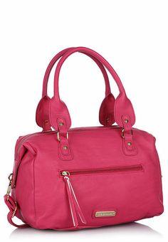 Steve Madden - Fuchsia Handbag