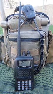 Survival Skillcraft: Emergency Communications Kit