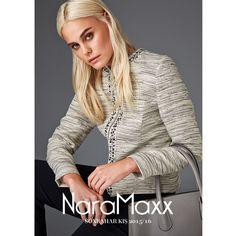 Yeni sezon koleksiyonumuzdan metalize taş detaylı özel üretim NaraMaxx ceket, limitli sayıda ve sadece NaraMaxx Mağazaları'nda..Sen Özelsin.. #NaraMaxx #2015 #Sonbaharkis Sezonu #Maxxlife #Trend #Moda #Fashion #Highfashion #Style #Stil #Kışsezonu #Newseason #Yenisezon #Seasons