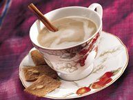 Vanilla Chai recipe from Betty Crocker