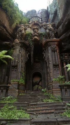 abandoned places near me \ abandoned places . abandoned places in the us . abandoned places near me . abandoned places in america Ancient Architecture, Beautiful Architecture, Beautiful Buildings, Beautiful Places, Beautiful Ruins, Unusual Buildings, Abandoned Buildings, Abandoned Places, Abandoned Castles