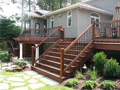 Small Deck Changes That Make A Major Impact - Constructing the Good Life | Universal Forest Products