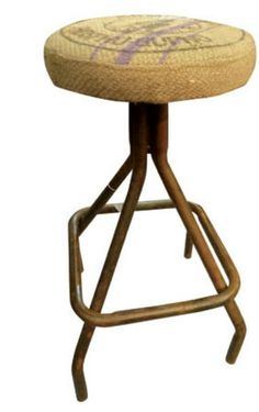 Stool for home
