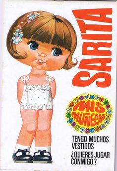 BRUGUERA s. 1, Sarita - Carmen m. p, - Álbumes web de Picasa