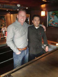 Mijn Japanse vriend uit Utrecht