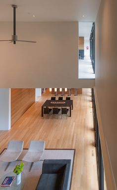 Gallery of Riggins House / Robert M. Gurney Architect - 3