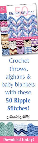 Half Double Crochet Foundation Stitch