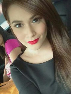 Medium Ash Brown Hair ~ Bea Alonzo