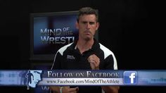 Mind of the Wrestler - Breaking your opponent