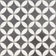 Matilda Rose Interiors: New trend in tiles. Black And White Tiles, Black White, Interior Design Boards, Design Floral, Encaustic Tile, 3d Texture, Mosaic Wall, Wall Tiles, Commercial Interiors