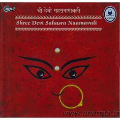 Shree Devi Saharasra Naamavali