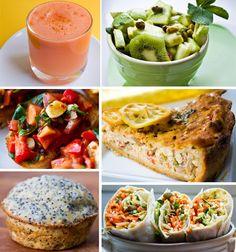 Vegan Easter Brunch Recipes