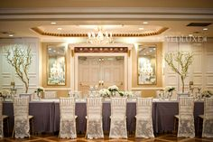 WedLuxe– Sarah & Xavier | Photography by: Jayme Morrison Follow @WedLuxe for more wedding inspiration!