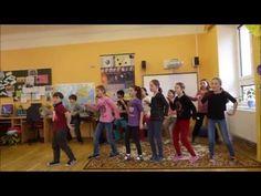 Banana - píseň pro děti s pohybem - YouTube Kids Gym, Music School, Teaching Music, Banana, Teacher, Youtube, Activities, Education, Creativity