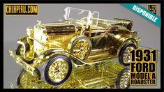 """:: GOLD COLLECTION CAR - 1900 A 1970 / ESCALA 1-32 ::  Escala : 1/32  Fabricante : NATIONAL MOTOR Coleccion: COLLECTION GOLD CAR Estado: Nuevo / Empaque Original / Certificado de Autenticidad  Atte  Billy Lujan - """"Coleccionista hasta los Huesos"""" Email: billyje@gmail.com Movil / WhatsApp / Mensaje : +51946285988 [ W W W . C H L H P E R U . C O M ]"""