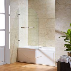 Shop Wayfair for Shower & Tub Doors to match every style and budget. Enjoy…