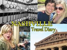 Travel Diary: A Long, Wonderful Weekend In Nashville, Tennessee