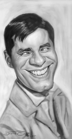 """~ Jerry Lewis❤Caricature Loved by the world for the laughs and your wonderful- caring-giving charitable heart for Jerry's Kids❤""""RIP Jerry"""" Jerry Lewis, Funny Caricatures, Celebrity Caricatures, Celebrity Drawings, Cartoon Faces, Funny Faces, Cartoon Art, Caricature Artist, Caricature Drawing"""