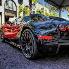 Bugatti Veyron~