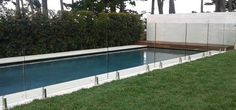 As a prominent company, NZ Glass is engaged in providing attractive pool fencing services in New Zealand.