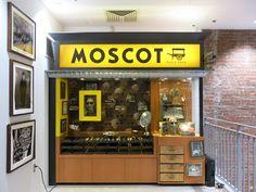 MOSCOT STORE - Google 検索