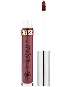 Anastasia Beverly Hills Liquid Lipstick - A Macy's Exclusive - Beauty - Veronica