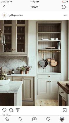 Country Kitchen, New Kitchen, Kitchen Dining, Kitchen Cabinets, Kitchen Soffit, Kitchen Remodelling, Kitchen Ideas, Kitchen Trends, Country Farmhouse